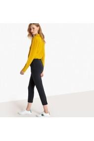 Pantaloni La Redoute Collections GEY050 bleumarin - els
