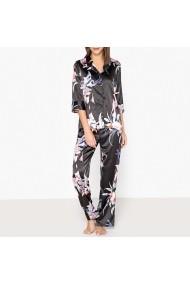 Pijama La Redoute Collections GEQ931 multicolor - els