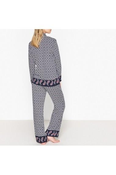 Pijama La Redoute Collections GEU103 multicolor
