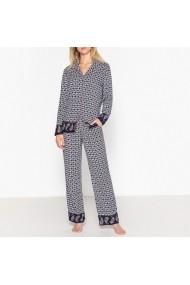 Pijama La Redoute Collections GEU103 multicolor - els