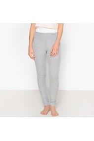 Pantaloni de pijama La Redoute Collections GEY535 gri - els