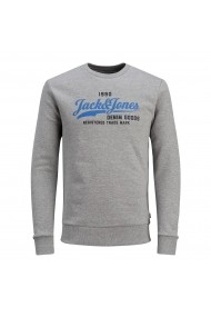Hanorac JACK & JONES GFM322 gri