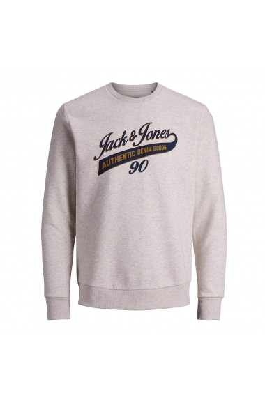 Bluza JACK & JONES GFM322 alb