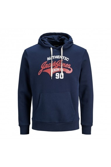 Hanorac JACK & JONES GFM334 bleumarin
