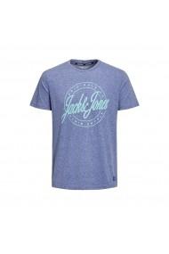 Tricou JACK & JONES GGO320 albastru