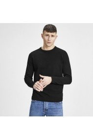 Pulover JACK & JONES GFM198 negru