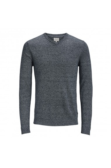 Pulover JACK & JONES GFM208 albastru