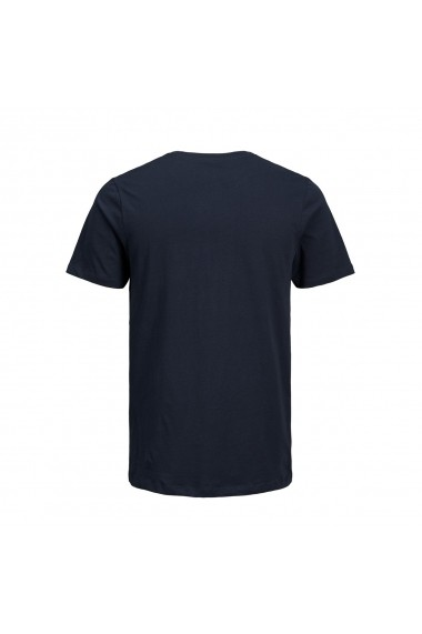 Tricou JACK & JONES GFP337 bleumarin