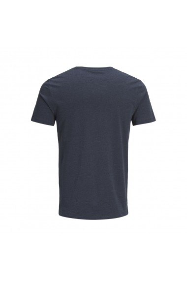 Tricou JACK & JONES GFP354 bleumarin