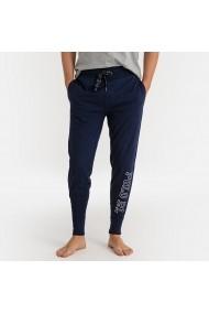 Pantaloni lungi de pijama POLO RALPH LAUREN GGG980 bleumarin