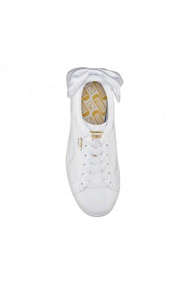 Pantofi sport PUMA GFF429 alb