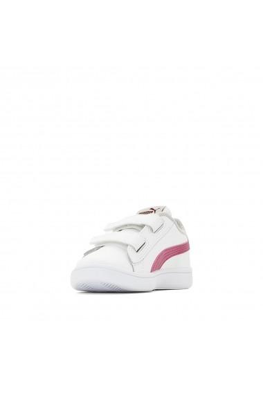Pantofi sport PUMA GFF575 alb - els