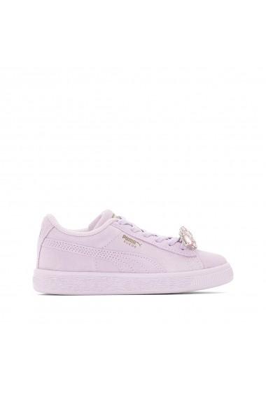 Pantofi sport PUMA GFF589 violet