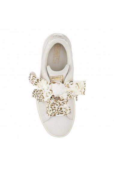 Pantofi sport Puma GFF994 bej