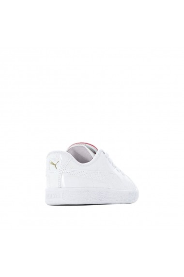Pantofi sport Puma GGB445 alb
