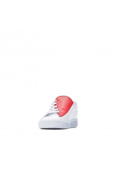 Pantofi sport Puma GGB484 alb