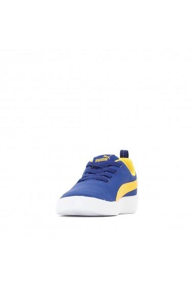 Pantofi sport PUMA GFF555 albastru