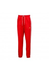 Pantaloni sport Puma GGC287 rosu