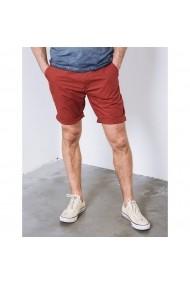 Pantaloni scurti PETROL INDUSTRIES GGE280 bordo