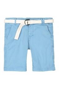 Pantaloni scurti PETROL INDUSTRIES GGI448 albastru