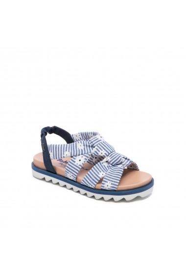 Sandale PEPE JEANS GGM702 albastru