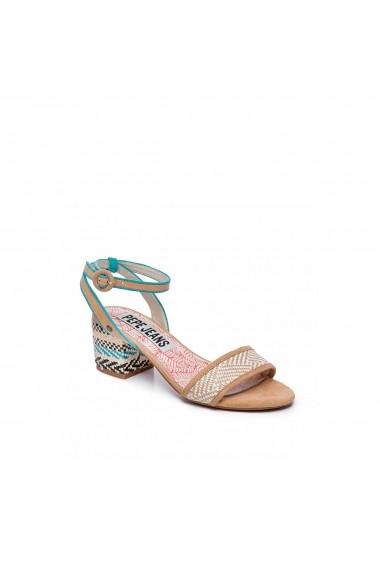 Sandale PEPE JEANS GGM763 bej