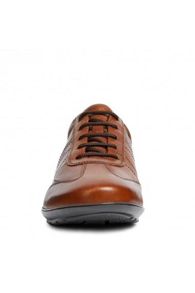 Pantofi sport GEOX GFV758 maro