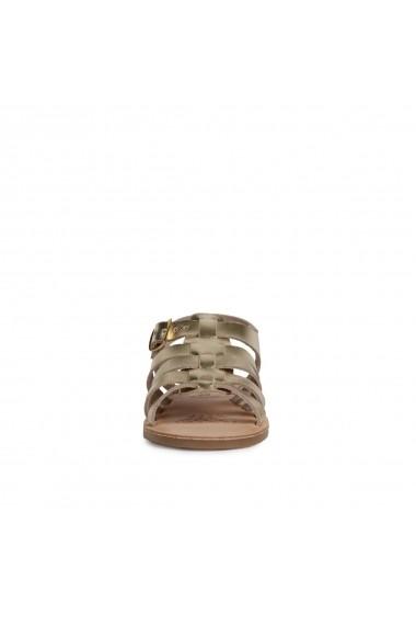 Sandale GEOX GGI775 auriu