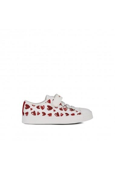 Pantofi sport GEOX GGI362 rosu
