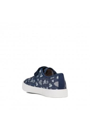 Pantofi sport GEOX GGI365 bleumarin