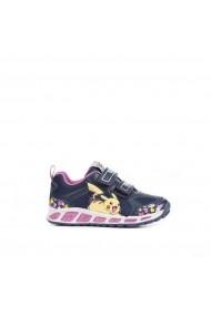 Pantofi sport GEOX GGI377 bleumarin