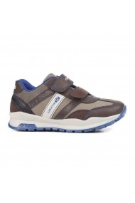 Pantofi sport GEOX GFI408 bej