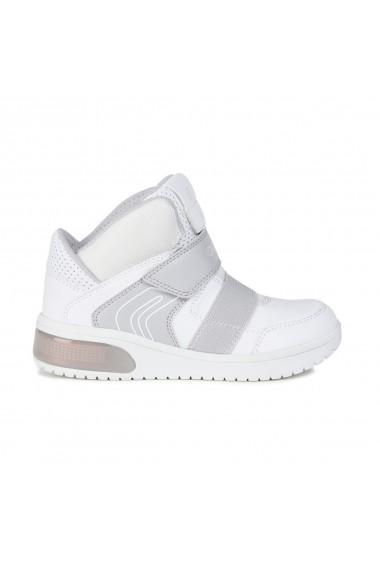 Pantofi sport GEOX GFM013 alb