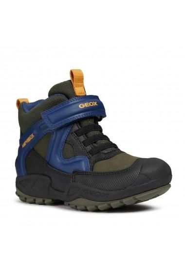 Pantofi sport GEOX GFM967 negru
