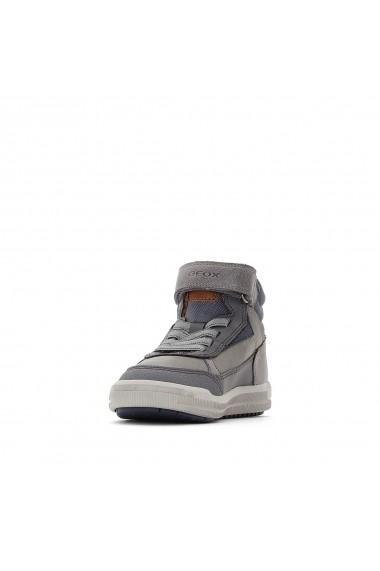 Pantofi sport GEOX GFN075 gri - els