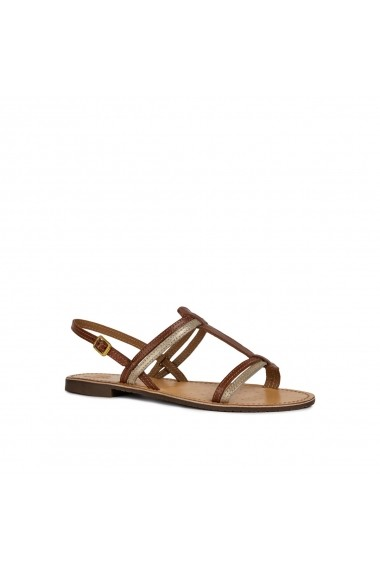 Sandale GEOX GGH679 maro