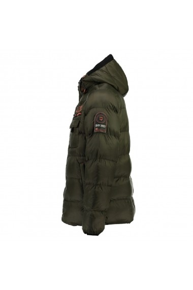 Geaca GEOGRAPHICAL NORWAY GFM970 kaki - els