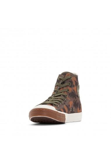 Pantofi sport CONVERSE GFL599 kaki - els