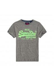 Tricou SUPERDRY GGX765 gri