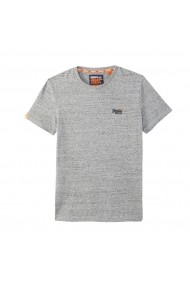 Tricou SUPERDRY GFT774 gri