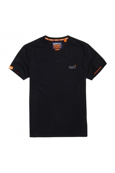 Tricou SUPERDRY GFT793 negru