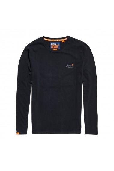 Bluza SUPERDRY GFU089 negru