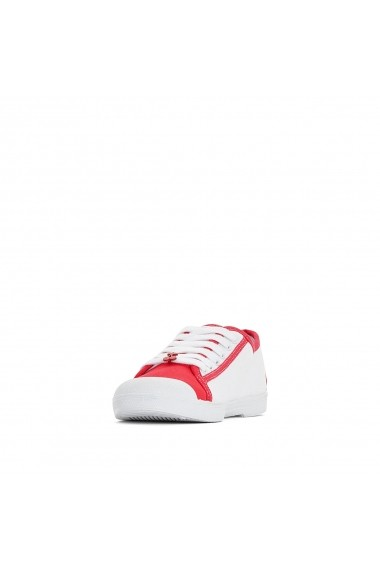 Pantofi sport casual LE TEMPS DES CERISES GGH097 alb