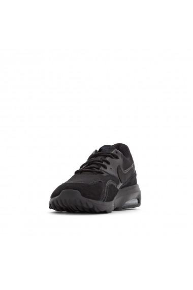 Pantofi sport NIKE GFQ096 negru - els