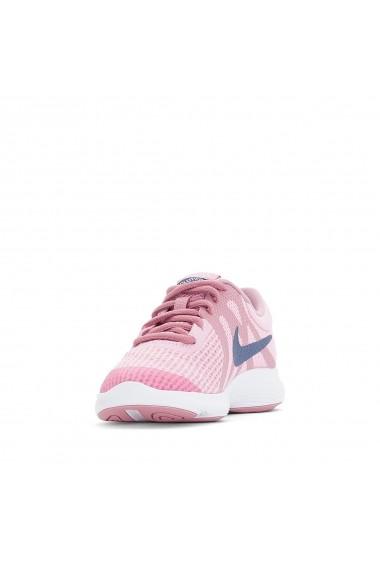 Pantofi sport NIKE GFP408 roz - els