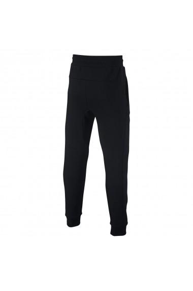 Pantaloni sport NIKE GFI596 negru - els