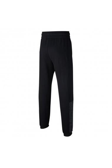 Pantaloni sport NIKE GFI690 negru - els