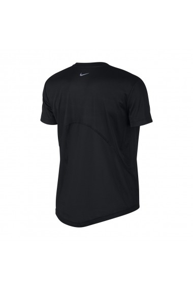 Tricou NIKE GGB792 negru - els