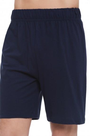 Pijama Lee Cooper MAS-LC00006536 Albastru