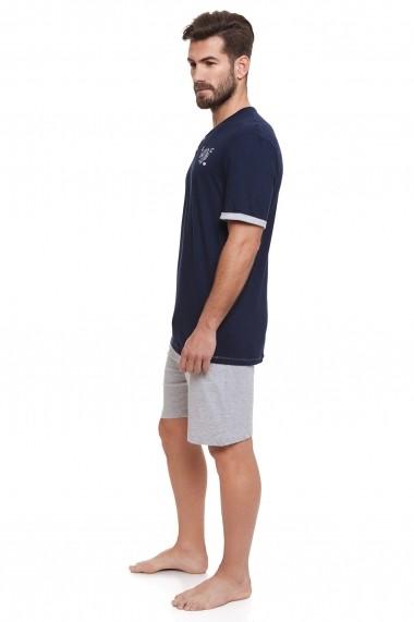 Pijama Lee Cooper MAS-LC00006814 Bleumarin